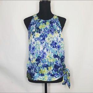 Apt 9 woman's tank top blouse